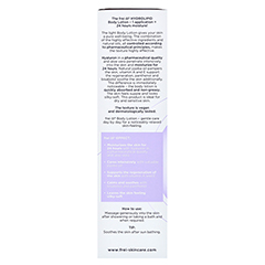 FREI ÖL Hydrolipid KörperLotion 200 Milliliter - Linke Seite