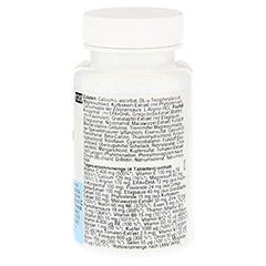 BASIS VITAL M Tabletten 120 Stück - Linke Seite