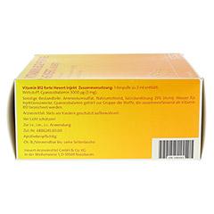 Vitamin B12 forte-Hevert Injekt 100x2 Milliliter - Linke Seite