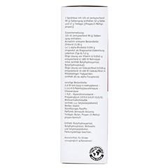 Mirfulan Salbenspray N 125 Milliliter N3 - Linke Seite