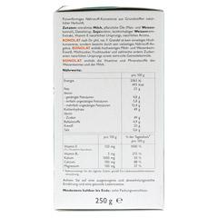BONOLAT Grandel Pulver 250 Gramm - Rechte Seite