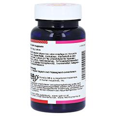 LUTEIN 6 mg Kapseln 90 Stück - Rechte Seite