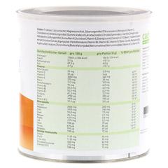 CADION Multivitaldrink+Q10 Pulver Dose 400 Gramm - Rechte Seite