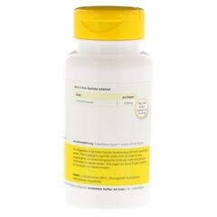 GLUTAMINSÄURE 500 mg Kapseln 100 Stück - Rechte Seite