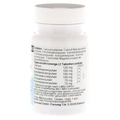 ANIS FENCHEL Tabletten 60 Stück - Rechte Seite