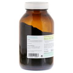 SPIRULINA 500 mg Bio Naturland Pulver 200 Gramm - Rechte Seite