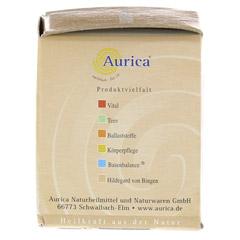 Fenchelkautabletten Aurica 170 Stück - Rechte Seite
