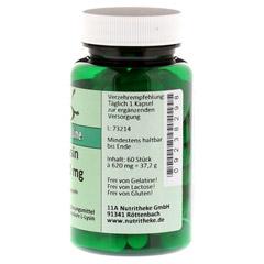 LYSIN 500 mg Kapseln 60 Stück - Rechte Seite
