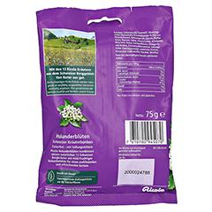 RICOLA o.Z. Holunderblüten Bonbons 75 Gramm - Rückseite