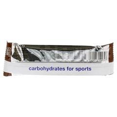 XENOFIT carbohydrate Bar Schokolade/Nuss Riegel 68 Gramm - Rückseite