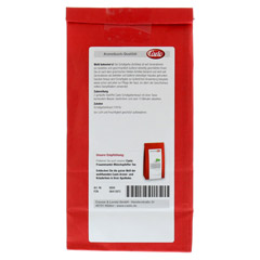 SCHAFGARBENKRAUT Tee Caelo HV-Packung 100 Gramm - Rückseite