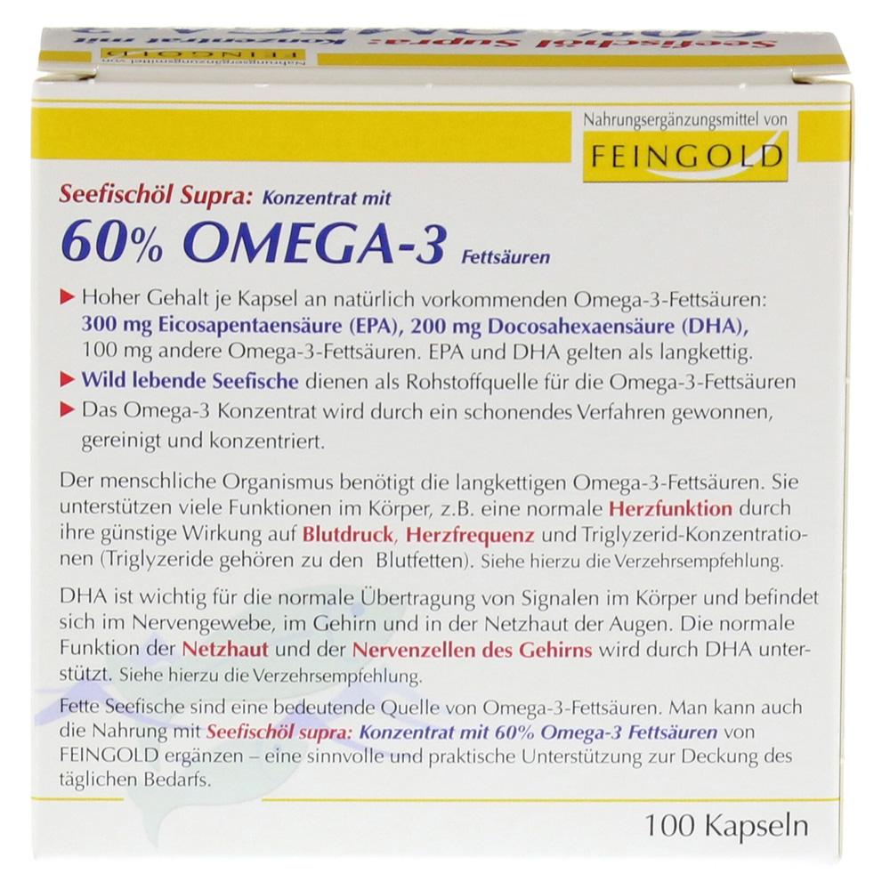 omega 3 fettsäuren bestellen