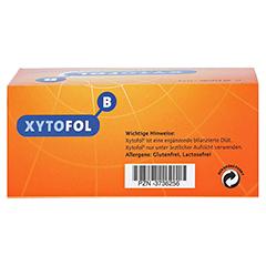 XYTO Fol B Kapseln 90 Stück - Unterseite