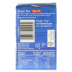 BAD HEILBRUNNER Mate Tee Figur-Fit Filterbeutel 15x1.8 Gramm - Unterseite