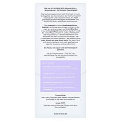 FREI ÖL Hydrolipid KörperLotion 200 Milliliter - Rückseite