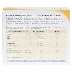 KALLERGEN Synbiotikum m.Probiotika u.Prebiot.Beut. 30 Stück - Rückseite