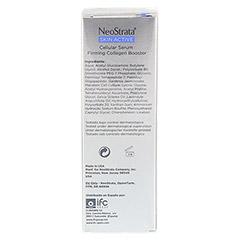 NEOSTRATA Skin Active Cellular Serum 30 Milliliter - Rückseite