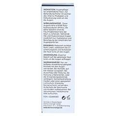 NEOSTRATA Eye Cream 15 Milliliter - Rückseite