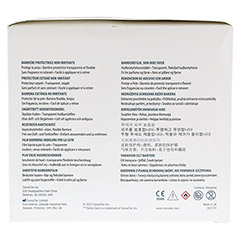 SENSI CARE Hautschutz Applikator 1 ml 25x1 Milliliter - Rückseite
