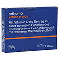 ORTHOMOL Junior C plus Granulat 7 Stück