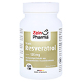 Resveratrol 125 Caps 120 Stück