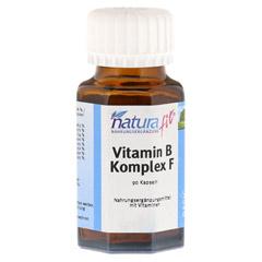 NATURAFIT Vitamin B Komplex F Kapseln 90 Stück
