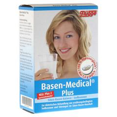 FLÜGGE Basen-Medical Plus Basen-Pulver 200 Gramm