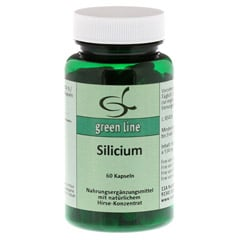 Silicium Kapseln 60 Stück