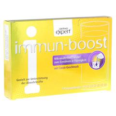 IMMUN-BOOST Orthoexpert Trinkgranulat 7x10.2 Gramm