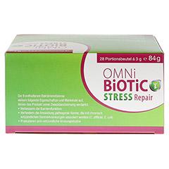 OMNI BiOTiC Stress Repair Pulver 28x3 Gramm - Oberseite