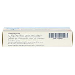 BIOCHEMIE DHU 5 Kalium phosphoricum D 4 Gel 50 Gramm N1 - Unterseite