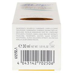 LA MER FLEXIBLE Specials Multi Balance Oil ohne Parfüm 30 Milliliter - Unterseite