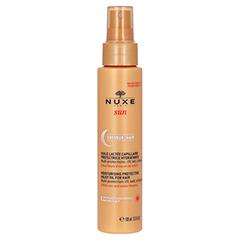NUXE Sun Schützende Haaröl-Lotion 100 Milliliter