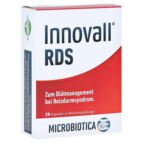 Innovall Microbiotic RDS Kapseln 28 Stück
