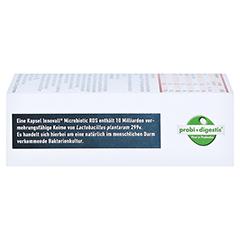 Innovall Microbiotic RDS Kapseln 28 Stück - Linke Seite