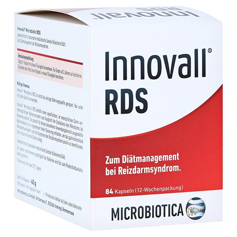 INNOVALL Microbiotic RDS Kapseln 84 Stück