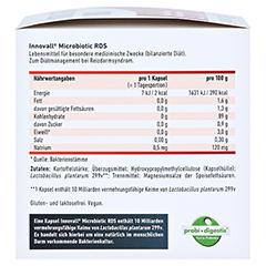 INNOVALL Microbiotic RDS Kapseln 84 Stück - Rechte Seite