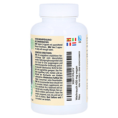 WEIHRAUCH 900 mg hochdosiert vegan Kapseln 120 Stück - Linke Seite