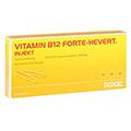 Vitamin B12 Hevert forte Injekt Ampullen 10x2 Milliliter N2