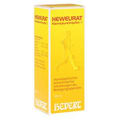 Heweurat Harnsäuretropfen N 100 Milliliter N2