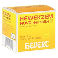 HEWEKZEM novo Heilsalbe N 70 Gramm