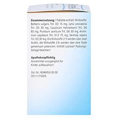 RENEEL NT Tabletten 250 Stück N2 - Linke Seite