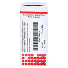 CANTHARIS C 30 Globuli 10 Gramm N1 - Linke Seite