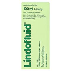 Lindofluid 0,5g/100g 100 Milliliter N1 - Vorderseite