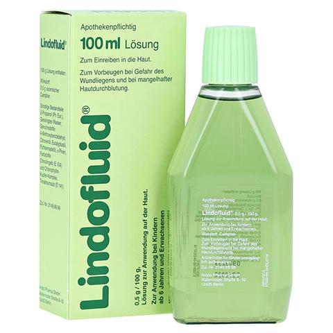 Lindofluid 0,5g/100g 100 Milliliter N1