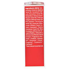WELEDA Granatapfel Regenerationsöl 10 Milliliter - Linke Seite