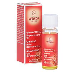 WELEDA Granatapfel Regenerationsöl 10 Milliliter