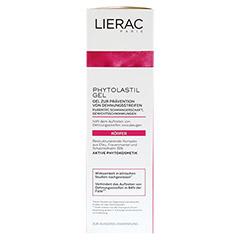 LIERAC Duo Phytolastil Gel 2x200 Milliliter - Linke Seite