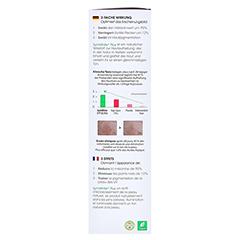 BIOMED Bio-Aufheller Konzentrat 30 Milliliter - Linke Seite