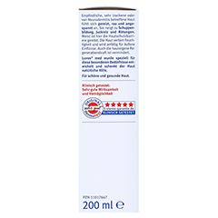 LUVOS Naturkosmetik MED Wasch- und Duschlotion 200 Milliliter - Linke Seite